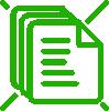 Fără documente pentru destinație